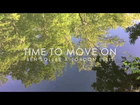 Time To Move On- Ben Sollee (Tom Petty & The Heartbreakers Cover)