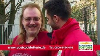 Manuel im Glück: 1 Million Euro geht nach Köln!