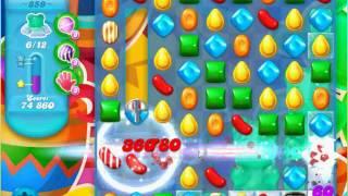 Candy Crush Soda Saga Livello 859 Level 859