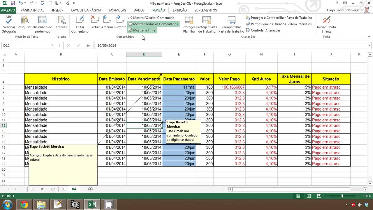excel how to find non numeric data