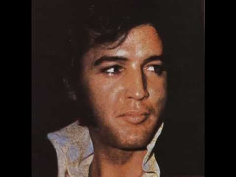 Elvis Presley - Tiger Man (Studio Jam)