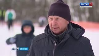 """""""Вести. Брянск"""" (эфир 13.02.2018 в 20:45)"""