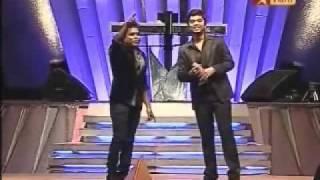 Best of Yuvan Shankar Raja with Simbu Loosu Penne Live in Concert Chennai