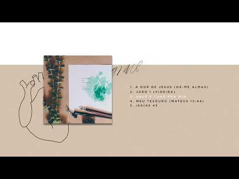 Você é Tudo pra Mim // Izaac Santos #CançõesDoCoração