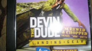 Devin The Dude - Thinkin' Boutchu Lyrics - elyricsworld.com
