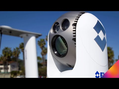 In-Depth with the FLIR M500 High-Performance Maritime Camera