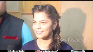 Mamta Sharma [Latest Song Recording Full HD] - Munni Badnam Hui Fame Sang - For Ye Kaisi Hai Ashiqi