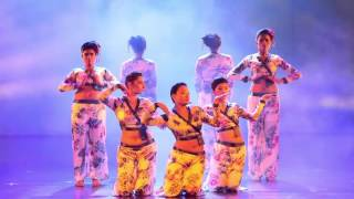 PREET - BANJARA SCHOOL OF DANCE