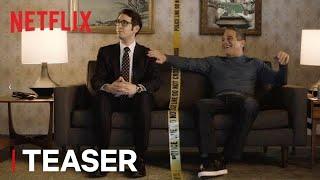 The Good Cop | Official Teaser [HD] | Netflix
