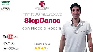 StepDance - Livello 4- 5 (Live)
