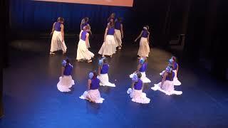 00028 Starptautiskajā horeogrāfijas konkursā-festivālā