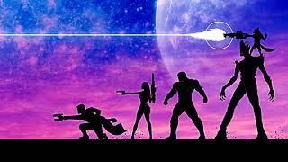 Marvel Movies Mashup