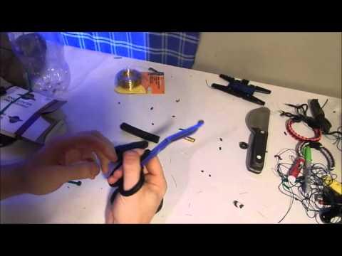 EDC Scissors WTF?! Most badass pair of scissors made!