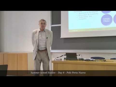 Technology Foresight - Karlheinz Steinmüller