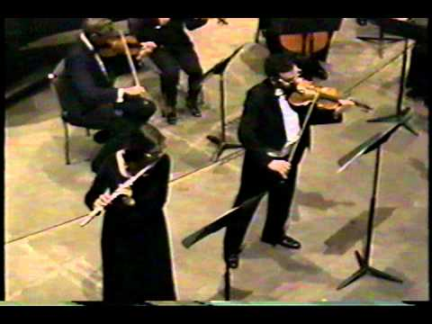 Chicago Baroque Masterplayers