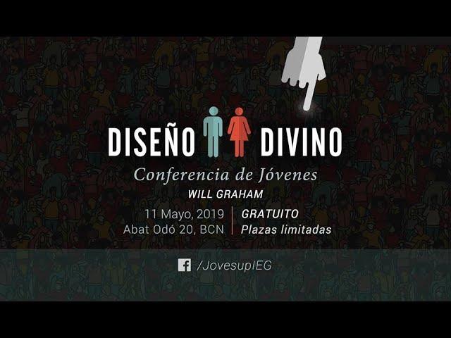 Conferencia Diseño Divino 2019 - Resumen