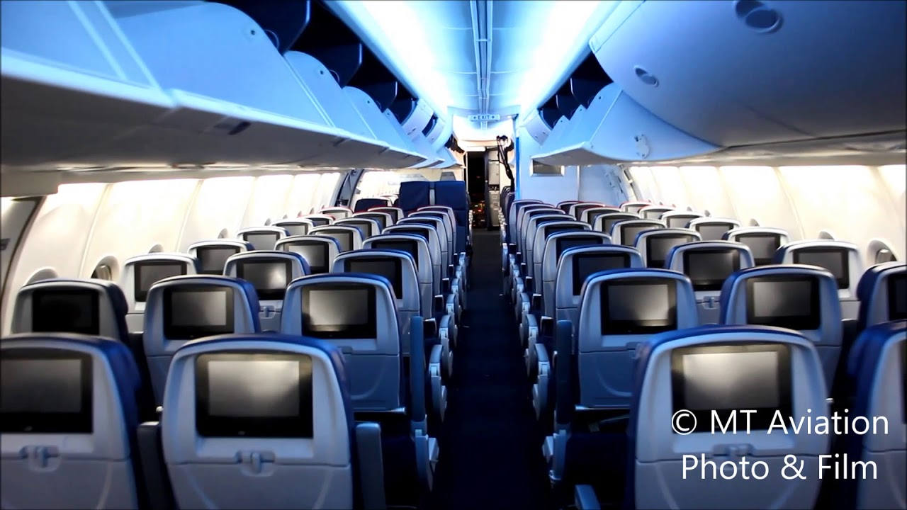 Photos Of Delta Airlines Interior As a Citation For You