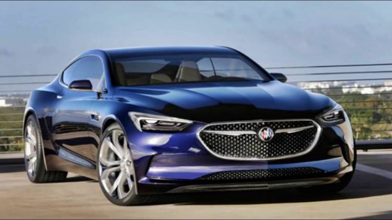 2017 Buick Grand National >> 2018 Buick Grand National Gnx Motavera Com