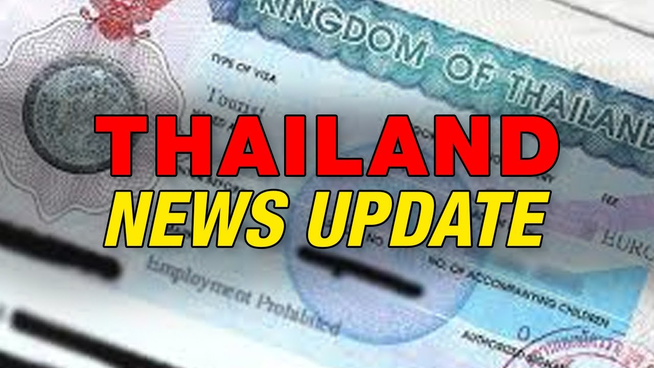 ? Live | Thailand Tourism News | Reopening | November 15