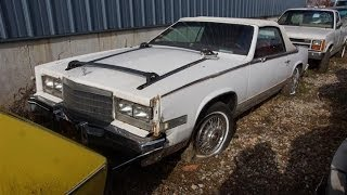 Cadillac Eldorado Used OEM Parts For Sale Staten Island, NY NJ Junk Yard
