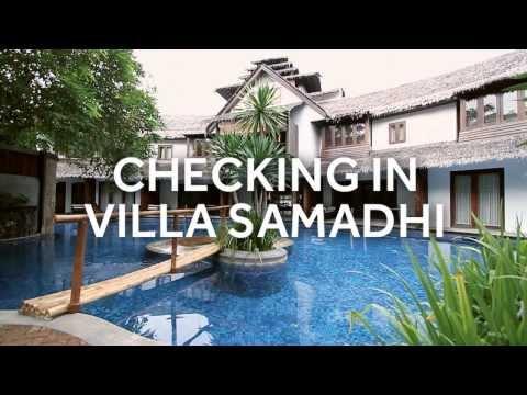 DestinAsian - Villa Samadhi