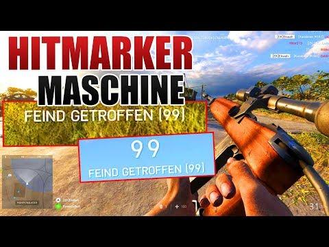 Von Der Waffe Sollte Man Die Finger Lassen... Battlefield 5