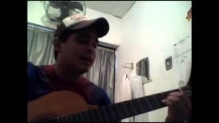 Jesus Adrian Romero ''No es como yo'' Cover Andres caro