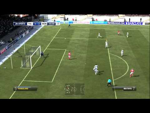 FIFA 12 - Fulham FC - Manager Mode Commentary - Episode 1 -