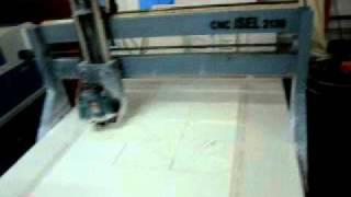 CNC cuting forex