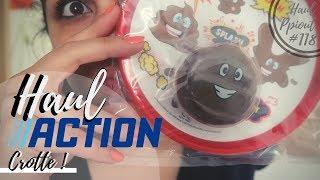Haul Action #118 - La petite crotte de juillet est de retour !