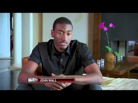 NBA Draft 2010 - In depth with John Wall