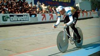 Francesco Moser | una vita per il ciclismo
