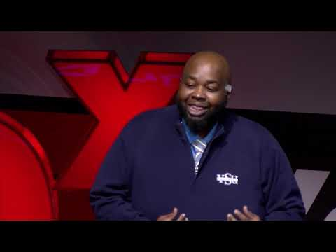 Youth: Powerfully Unfiltered | Rodney Robinson | TEDxYouth@RVA