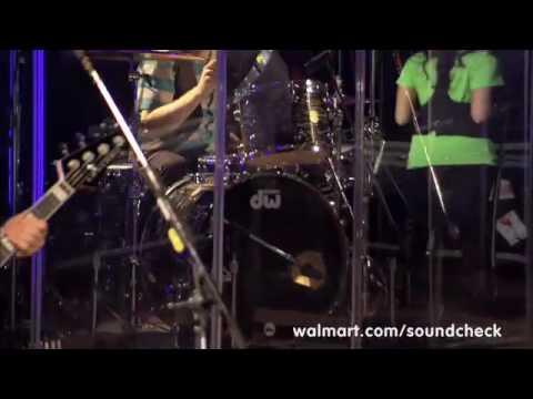 Demi Lovato - Remember December - Walmart Souncheck