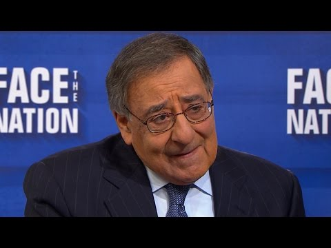 "Fmr. Secretary Leon Panetta says President Trump's tweet on wiretapping makes us ""vulnerable"""