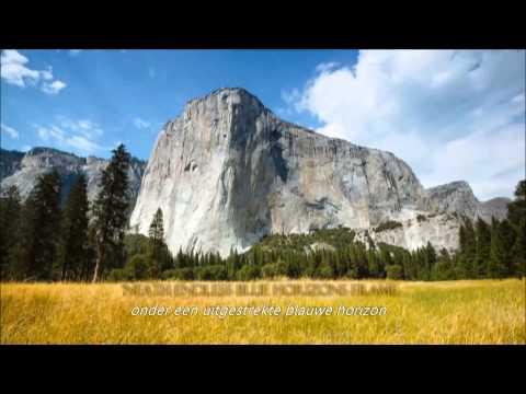 Creation Calls - Brian Doerksen   HD   Dutch subtitled