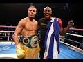 EUBANK JR VS QUINLAN IN-DEPTH POST FIGHT SHOW LIVE