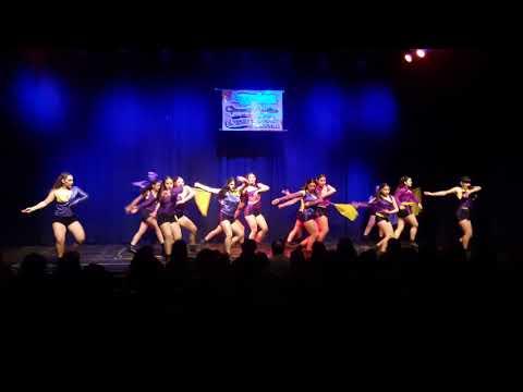 Jazz Dance Ballet