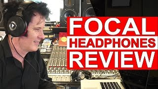 Focal Clear Professional Headphones Review & Giveaway ($1699 Value) - Warren Huart