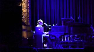 ALFIO - Hallelujah (Live)