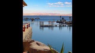 Strand Beach & Golf Resort Taba منتجع غولف ستراند طابا 5 نجوم