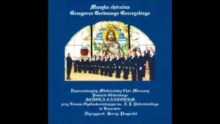 2. Alleluja. Ave Maria - Schola Cantorum