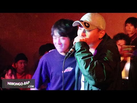 HOWZE vs K-Noiz | MRJフライデー