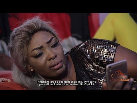 Download Diary Of Fiwa - Yoruba Movie
