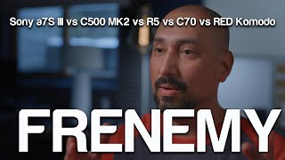 FRENEMY - RED Komodo 6K vs Can…