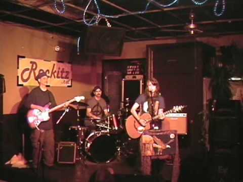 """Wendy Pace Project - """"Indian Sunset"""" - Rockitz Battle of the Bands"""