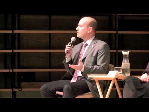 Nathan Cullen on The Student Movement in Quebec