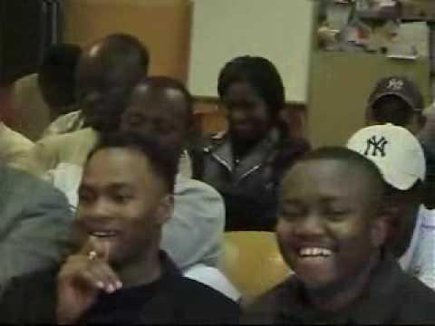 Mohamed Ali Sierra Leone Election Debate Chapter 6