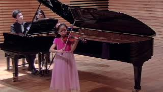 OMWPA 2014 - LIM Jo-Ann (with Timothy Low Kheng Hoe): Gala Concert at the Menuhin Hall (23rd Dec 14)
