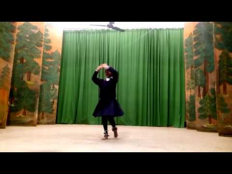 Dance on Malyalam birthday song choreography by Dr.Pooja Varma,